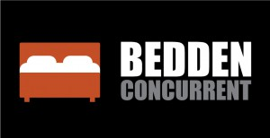 de beddenconcurrent